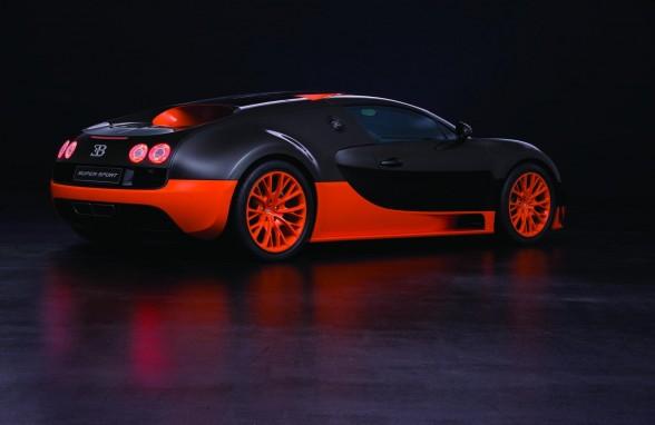 2011 bugatti