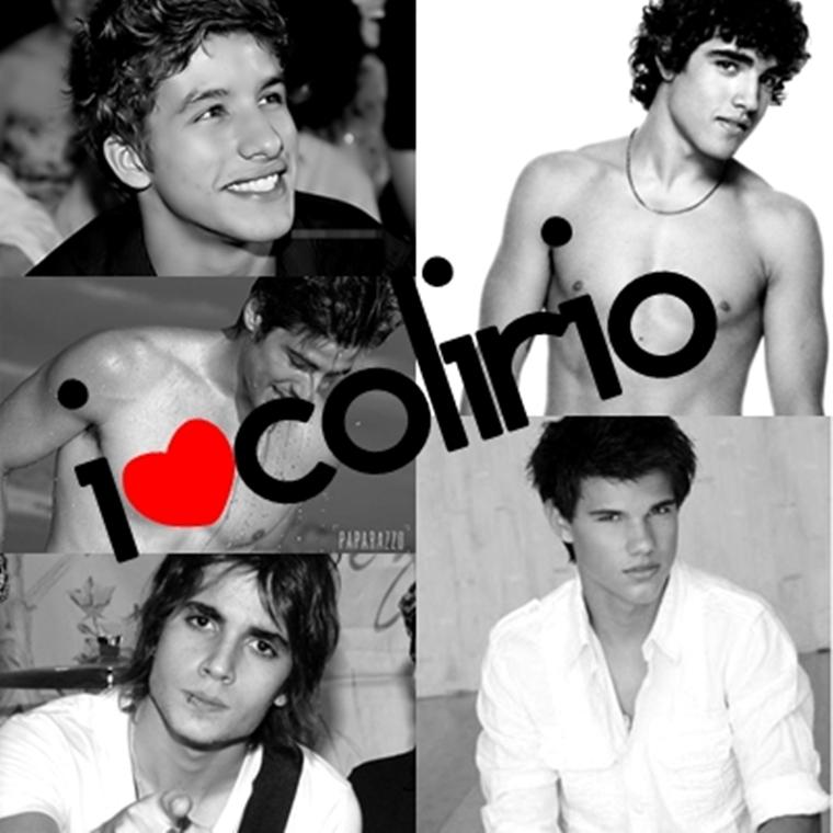 I LOVE COLIRIO