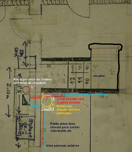 Conception De Plan De Maison