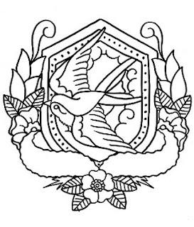 тату на руке для девушек с знаком зодиака овен
