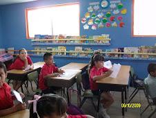 "Biblioteca del 2do ""A"""