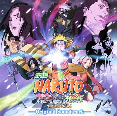 Naruto Picture Movie 1 Download