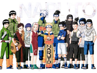 Naruto Direct Download