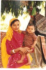 Lindos olhos dessa mulher indiana