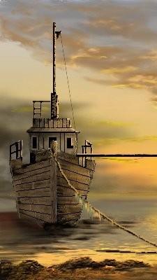 Navegar é preciso...