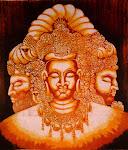 Brahma Trimurti