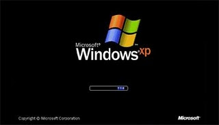 ade16 Cara Install Windows XP