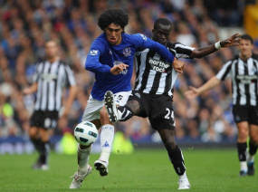 newcastle-Everton