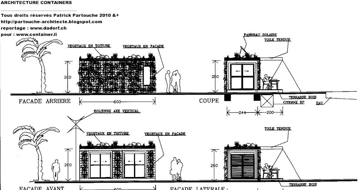 Modele plan maison gratuit for Modele de maison a construire gratuit