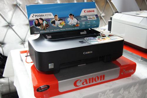 Cara Mereset Canon Ip2770 Tanpa Software