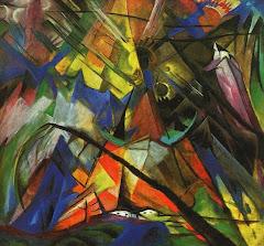 Arte expresionista (Movimiento cultural de principios del siglo XX)