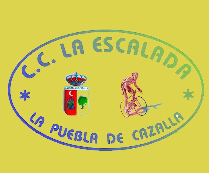 CLUB CICLISTA LA ESCALADA (LA PUEBLA DE CAZALLA)