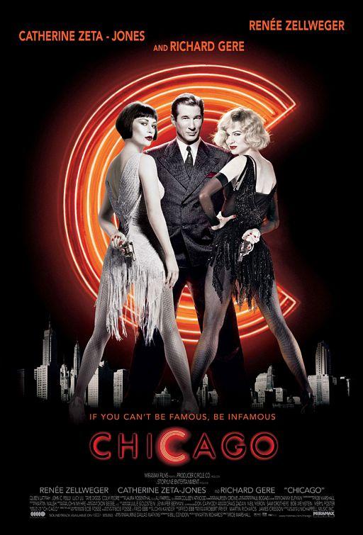 Chicago full movie