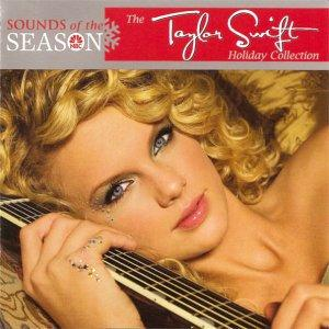 Popped Density Taylor Swift Discography Sounds Of The Season 2007 And Beautiful Eyes 2008