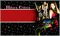 Blog de rafaelababy : ✿╰☆╮Ƹ̵̡Ӝ̵̨̄ƷTudo para orkut e msn, Wallpapers e Cenarios Para Msn Da Miley *-