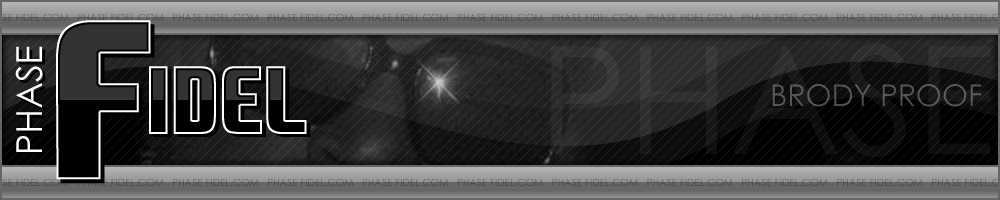 PHASE FIDEL BLOG