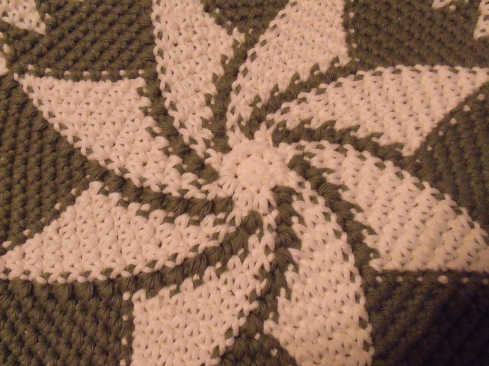 Tapestry Crochet : MIRASOLACE: Tapestry Crochet
