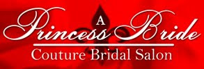 A Princess Bride Couture Bridal Salon