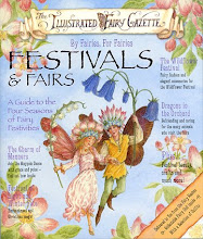 The Ilustrated Fairy Gazette