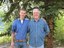 Dad & Matt