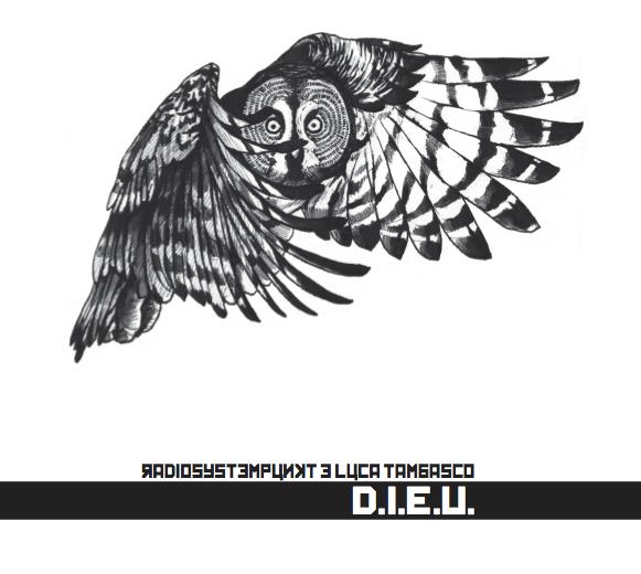 D.I.E.U.