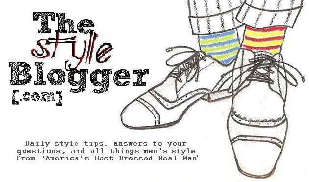 The Style Blogger
