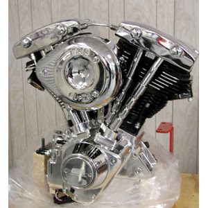 autos cars modif  V Twin Motorcycle Engines   Harley Davidson Gallery