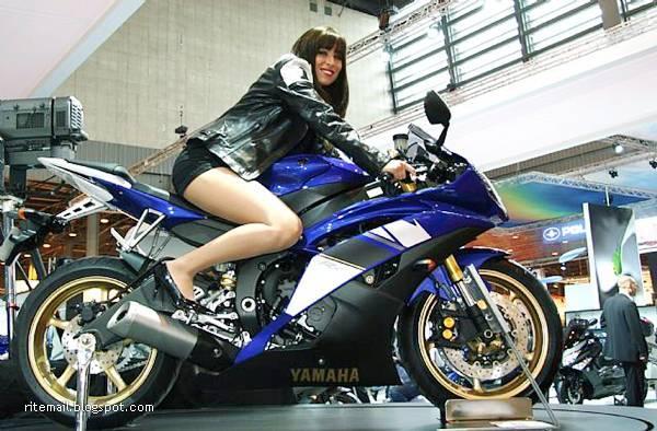 ducati yamaha motorbike models