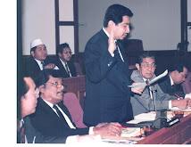 MPMBB Councillor