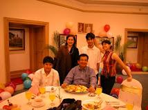 Family Anak Malaysia 2004