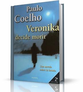 Veronica decide Morir Paulo Coelho