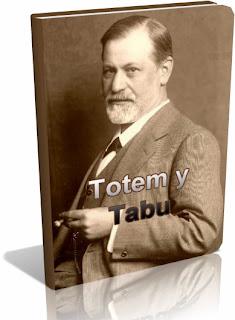 Tótem y Tabú  sinopsis - Sigmund Freud