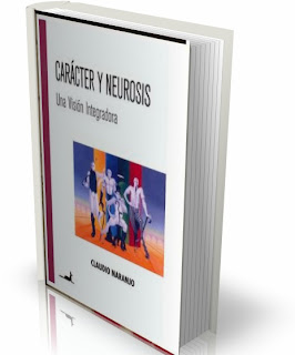 caracter y neurosis  Claudio Naranjo