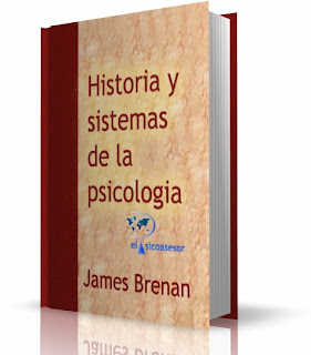 Historia -y -sistemas -de- la- psicología - James F. Brennan