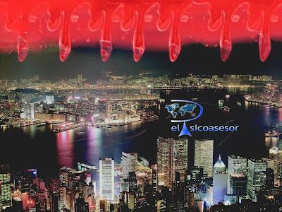 Ciudad -Paranoide  - Cuando -la -Violencia -toca -tu -Alma