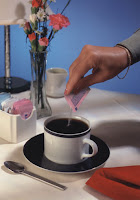 Source: FDA - Adding Sweetener to Coffee