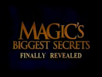 Magic's Biggest Secrets, Finally Revealed