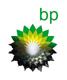 BP Logo Contest Entry