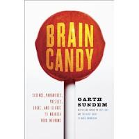 Garth Sundem's Brain Candy