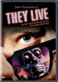 They Live - Source: Amazon.com