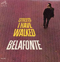 Streets I Have Walked, de Harry Belafonte
