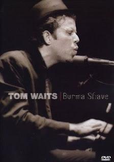 Burma Shave DVD
