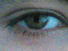 Esos Ojosss ♥