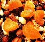 Frutos secos : la energía sana