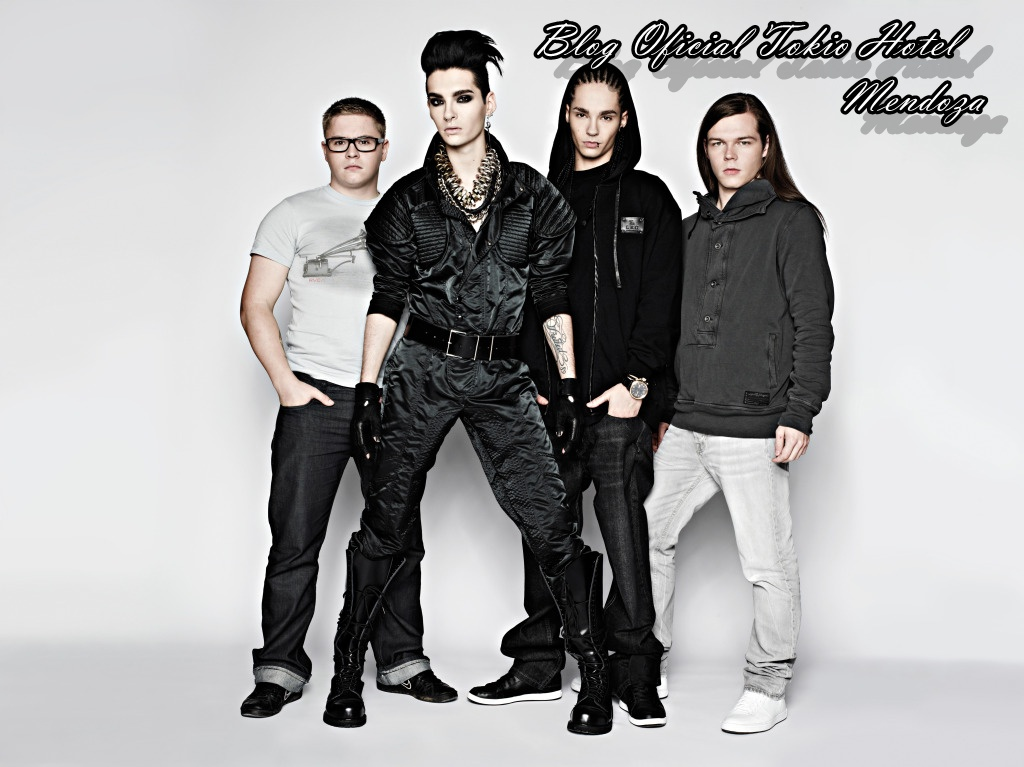 Tokio Hotel Mendoza