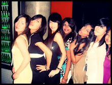 My clubbing girls ;)