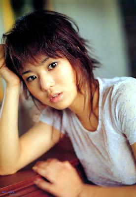 Sora Aoi nude model
