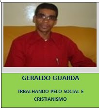 GERALD0 GUARDA