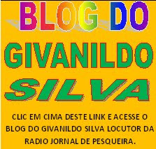 blog do givanildo silva