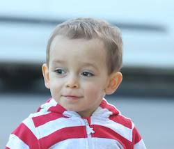 Dani, el meu xiquet